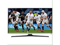 """40"""" Samsung LED TV full Freeview HD 40j5100 Warranty and Delivered"""