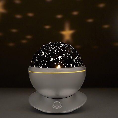 John lewis Starry Sky LED light