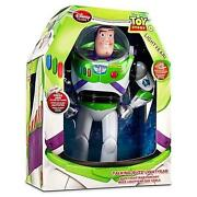 Buzz Lightyear Action Figure 12