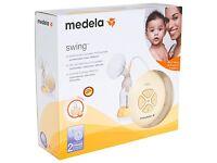 Medela Swing - Single Electric Breast Pump