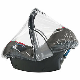 Maxi Cosi Pebble Rain Cover
