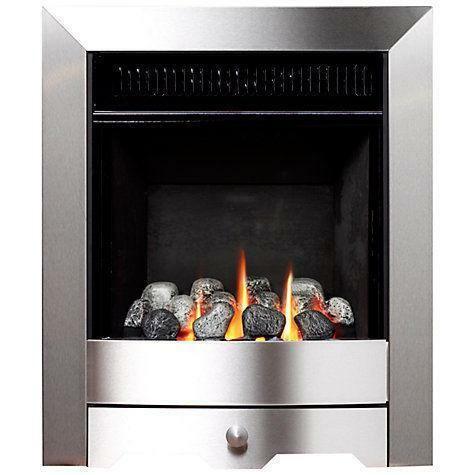 Flueless Gas Fire Fireplaces Ebay