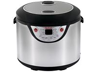 Tefal 8 in 1 Multi-cooker RK302E15 Brand New in Box