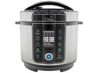 20in1 digital pressure cooker brand new