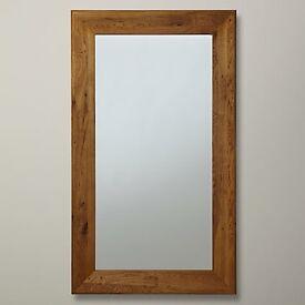 John Lewis Wentworth Panoramic Mirror RRP £170