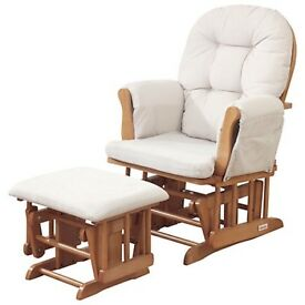 Nursing Chair perfect condition