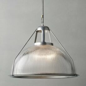 Light Pendant: Phane Prismatic