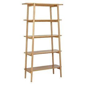 John Lewis Design Project No.022 Tall Shelf Unit, RRP £550