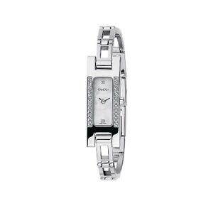 SAVE 50%!! Gucci 1 carat diamonds ladies' watch