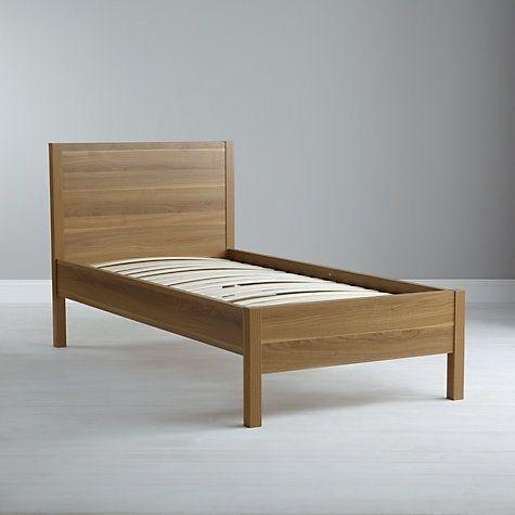 John Lewis Kirby Single Bed