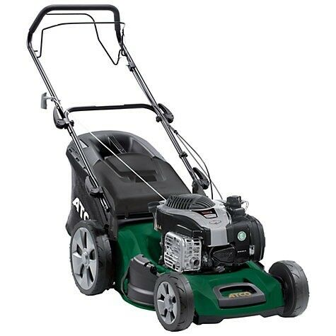 Atco Quattro 19S Petrol Lawnmower