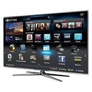 Samsung LED TV 55