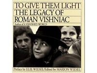 To Give Them Light - The legacy of Roman Vishniac