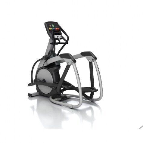 Matrix Fitness E7xe Elliptical Trainer Inc Virtual Active