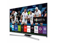 "New TV SAMSUNG UE55J5500 Smart 55"" LED TV Was: £729.99"