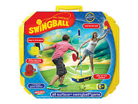 NEW IN BOX all surface Original Swingball Game - fun for the school holidays for £15 m'bro TS8