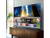 "Samsung 55"" 4K SUHD QUANTUM DOT DISPLAY Smart tv ue55ks7000"