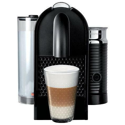 magimix nespresso coffee machine ebay. Black Bedroom Furniture Sets. Home Design Ideas