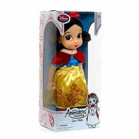 Disney Princess Doll Collection Ebay