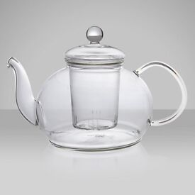 John Lewis teapot infuser NEVER USED bought for £22
