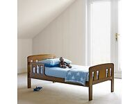 John Lewis Toddler Bed in immaculate condition