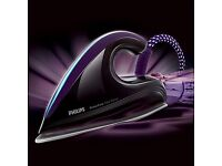 New Boxed Steam Generator Iron PHILIPS PerfectCare GC8650/80 6.2 bar 120g/min Was: £260