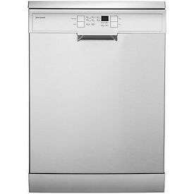 A Graded John Lewis Dishwasher JLDWS1209