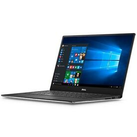 Brand new Dell XPS 13 Laptop with Touch screen 2017 Model
