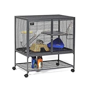 WANT Critter Nation Cage
