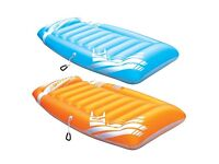 Brand new Pool sun loungers x2 swimming Inflatable