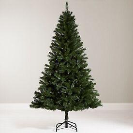 John Lewis 6ft Fireside Christmas Tree ***£75 New***