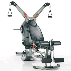 Trade Bowflex Revolution for Motorcycle or dirtbike