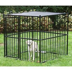 Laurelview Dog Kennel, $150