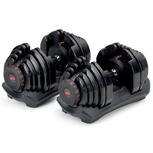 adjustable dumbbells and benches