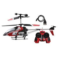 New Interceptor R/C Indoor/Outdoor Helicopter with USB Lithium