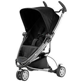 Quinny Zapp Extra 2 stroller