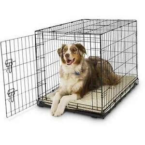 XL Dog Crate in Excellent Condition