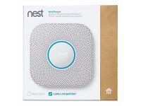 Nest Protect: Smoke, Carbon Monoxide Alarm. alerts to phone