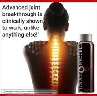 Natural Supplement for Joint Discomfort