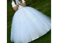 Stunning (Gabys) First Holy Communion Dress