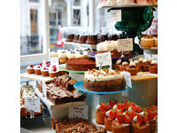Barista- Ottolenghi Islington- competitive pay, tips, staff perks, dynamic team