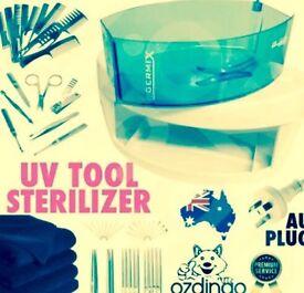 New-Sterilizer,wich Ozone