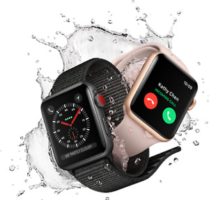 Apple watches series 3