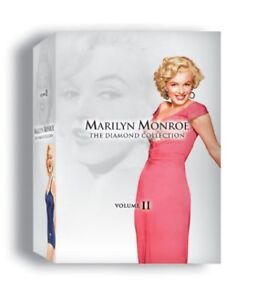 Marilyn Monroe Diamond Collection II Collector's Edition