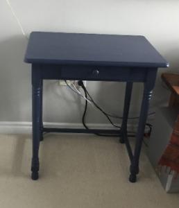 Small desk