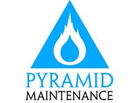 Boiler Installation, Boiler repair, Central heating power flush. All central heating problems