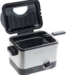 Deep Fryer and George Foreman Grills and more