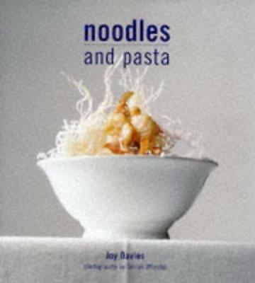 Noodles and Pasta, Davies, Joy, Used; Good Book