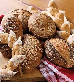 Production Manager Bakery Notting Hill £40000 - £45000