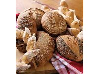 Senior Bread Baker - Central London £40000 Superb
